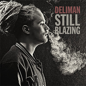 deli still blazing cover hp